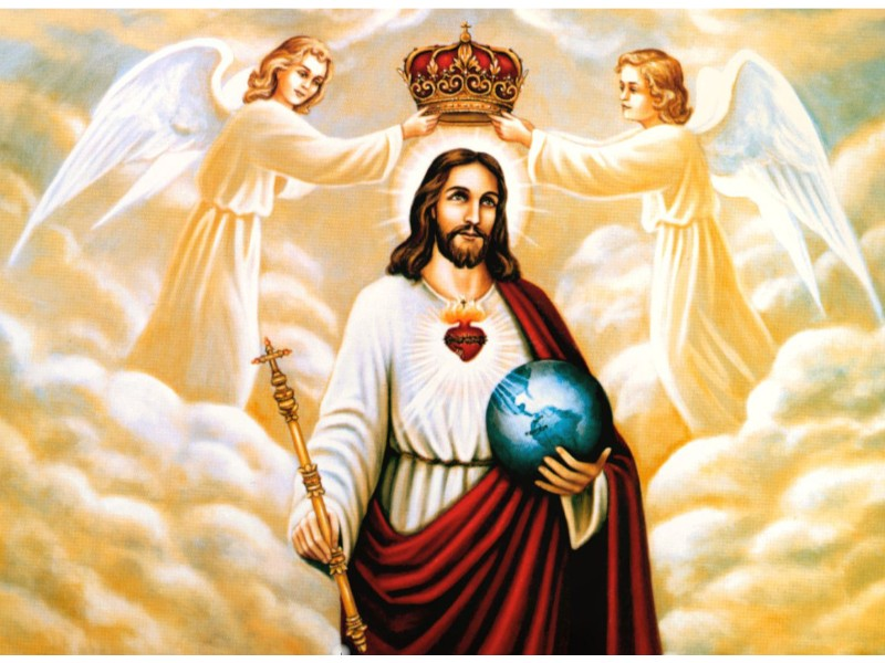 【 Jesus Christ Picture , Images - Wallpaper 】Free Download in HD 7