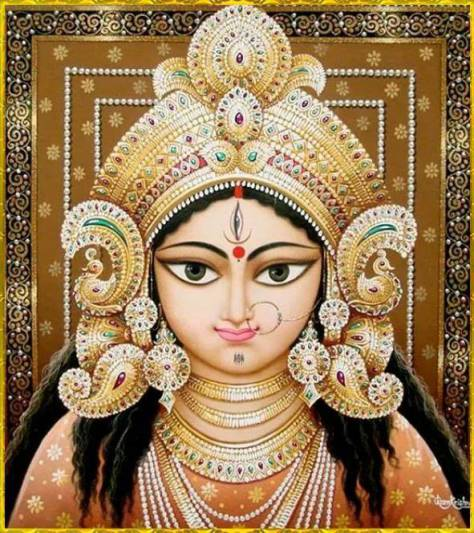 Navratri Maa Durga HD Wallpapers