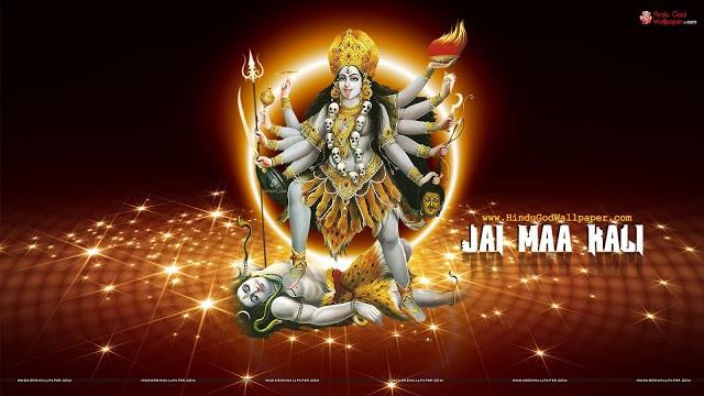 Maa Kali Images | Maa Kali Photo in Full HD Quality 1