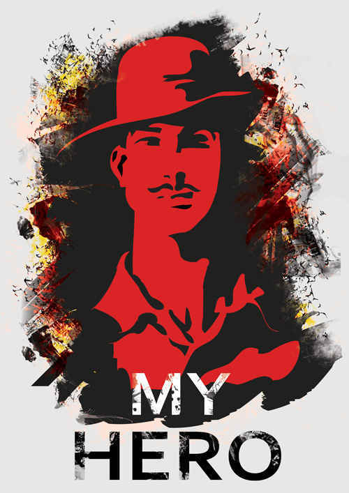 【20+ Bhagat Singh images】- Photos of Shaheed-E-Azam Download Now ! 14