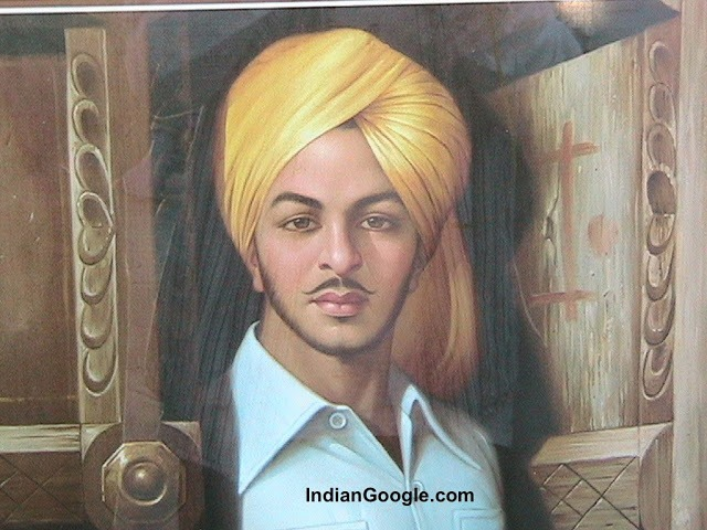 bhagat singh photos wallpapers