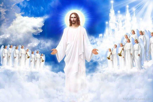 Jesus Christ Pictures