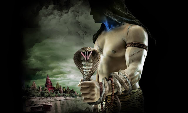 lord shiva 3d wallpapers