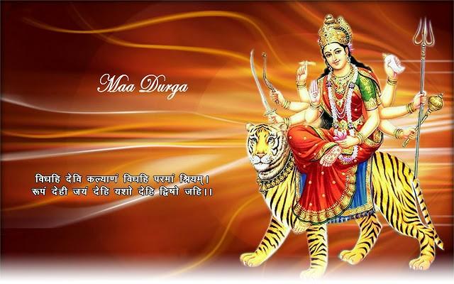 Navratri Maa Durga Pictures