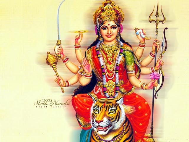 Navratri Durga Maa HD Pics
