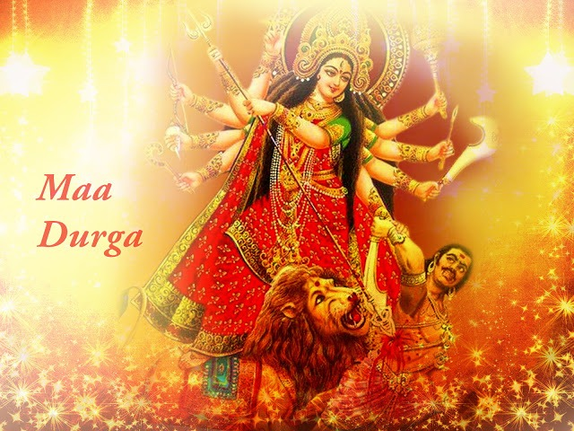 Navratri Maa Durga HD Photos