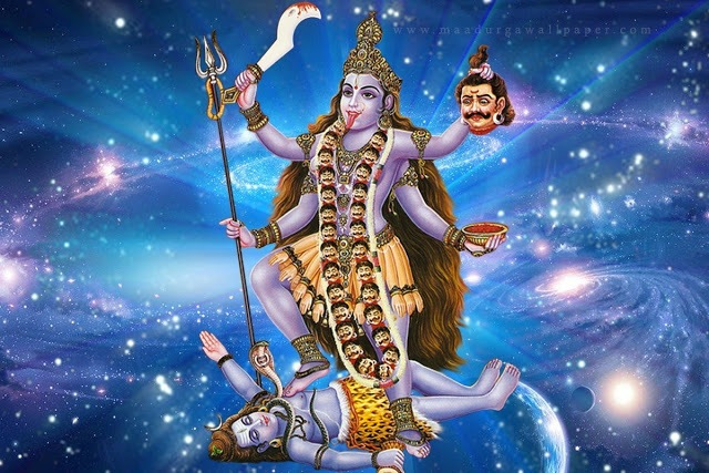 Maa Kali Images | Maa Kali Photo in Full HD Quality 2