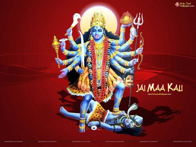 Maa Kali Images | Maa Kali Photo in Full HD Quality 5