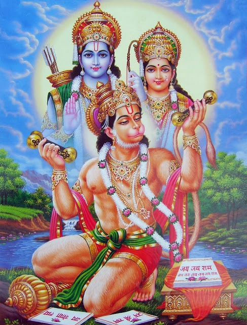 hanuman hd wallpaper for mobile free download