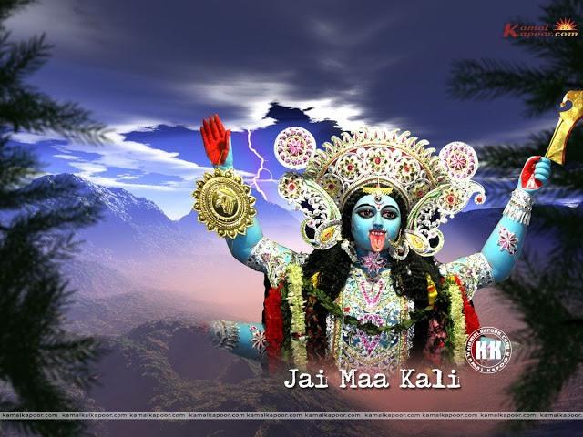 Maa Kali Images | Maa Kali Photo in Full HD Quality 6