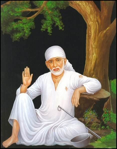 Sai Baba Images -  Sai Baba Photos | Sai Baba Wallpapers 3