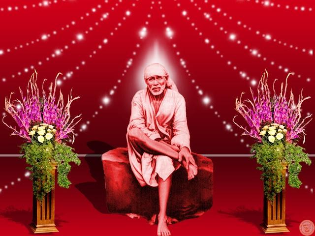 Sai Baba Images -  Sai Baba Photos | Sai Baba Wallpapers 1