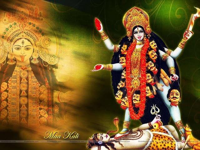 Maa Kali Images | Maa Kali Photo in Full HD Quality 12