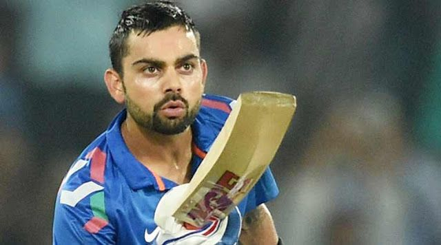 Virat Kohli Wallpapers