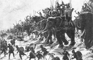 Samrat Ashok History