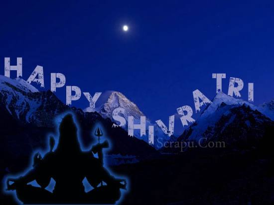 Don't Forget to Download Happy Shivaratri Wallpapers Image 😝 10