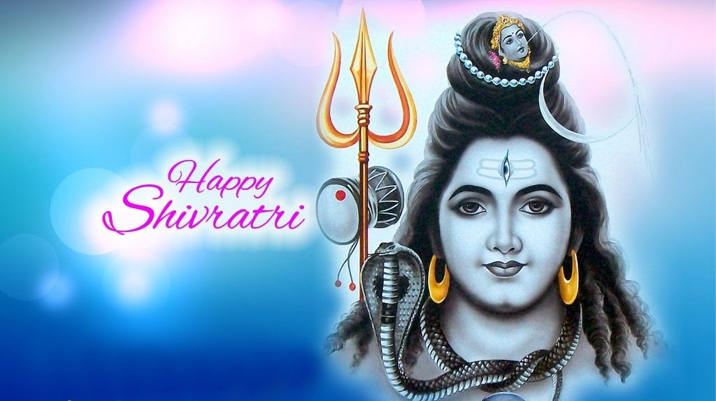 Don't Forget to Download Happy Shivaratri Wallpapers Image 😝 4