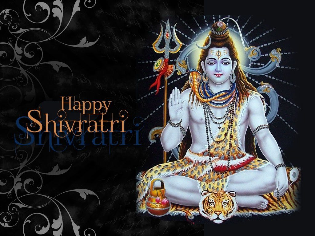 Don't Forget to Download Happy Shivaratri Wallpapers Image 😝 1