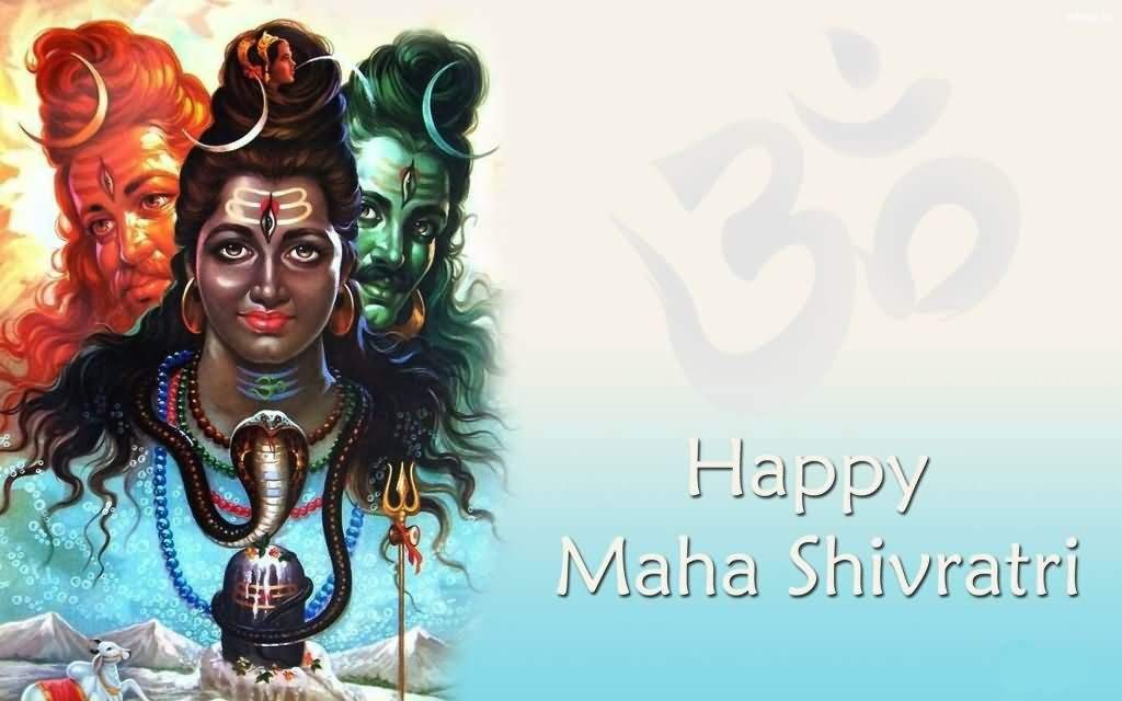 Don't Forget to Download Happy Shivaratri Wallpapers Image 😝 2