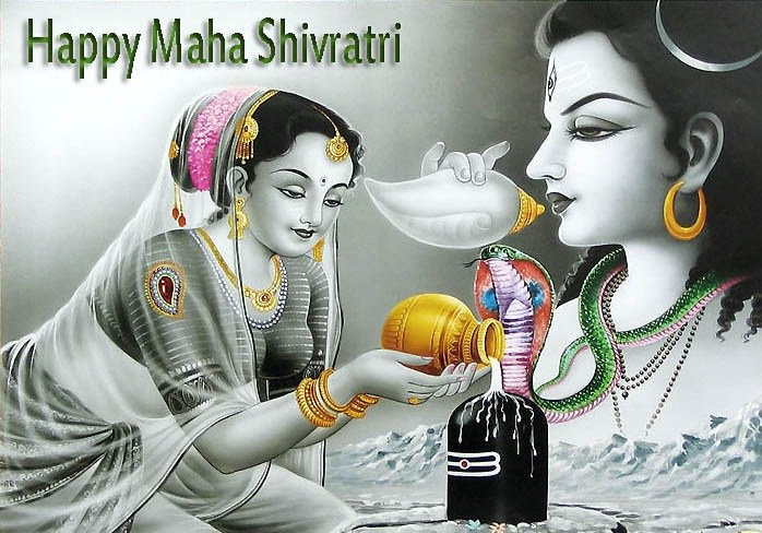 Don't Forget to Download Happy Shivaratri Wallpapers Image 😝 5