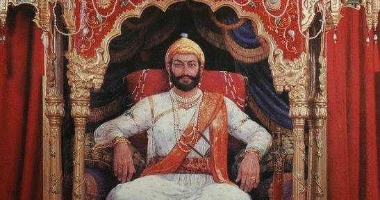 shivaji maharaj original photo