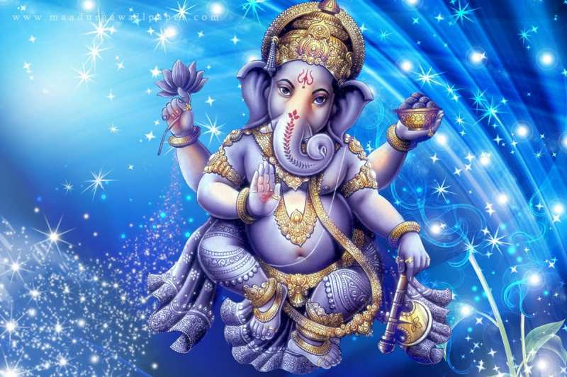 Lord Ganesha Wallpaper ,Images | Photo in HD Quality [50+] ! 3