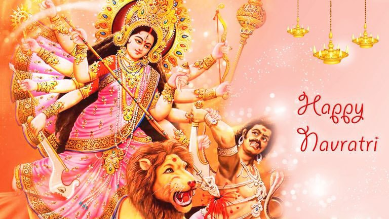 Maa Durga Wallpapers , Images , Photo | Navratri images 6