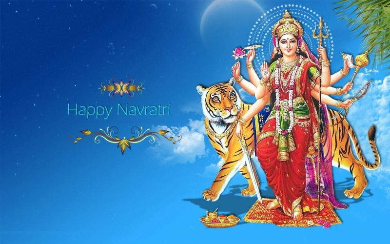 Maa Durga Wallpapers , Images , Photo | Navratri images 2