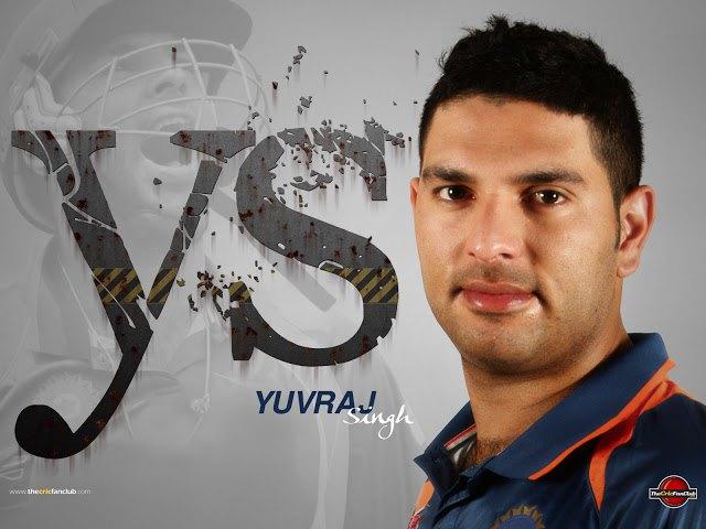 Yuvraj Singh-photos
