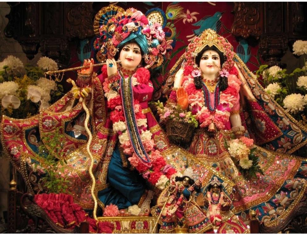 Radha Krishna Images in HD | Lord Krishna Image 2019 4