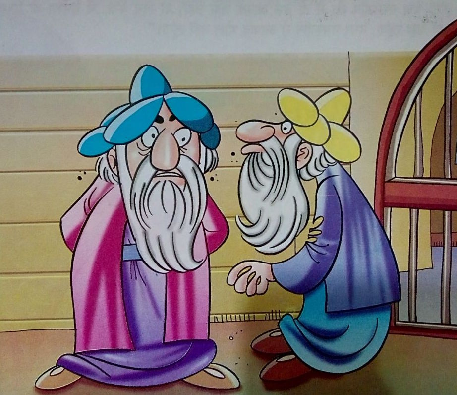 Mulla Nasruddin Stories