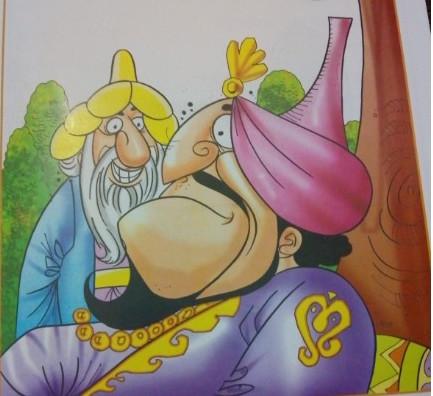 Mulla Nasruddin Story hindi