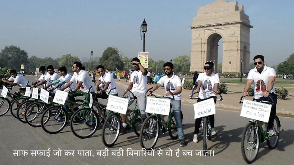 Swachh Bharat Slogans in Hindi स्वच्छता अभियान के प्रसिद्द नारे 3