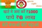 Pradhan Mantri Sukanya Yojna in Hindi प्रधानमंत्री सुकन्या समृद्धि योजना की पूरी जानकरी