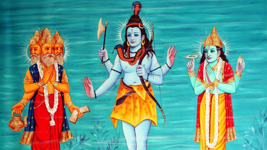 Lord Brahma images Wallpaper & Picture Collection in HD Quality 8