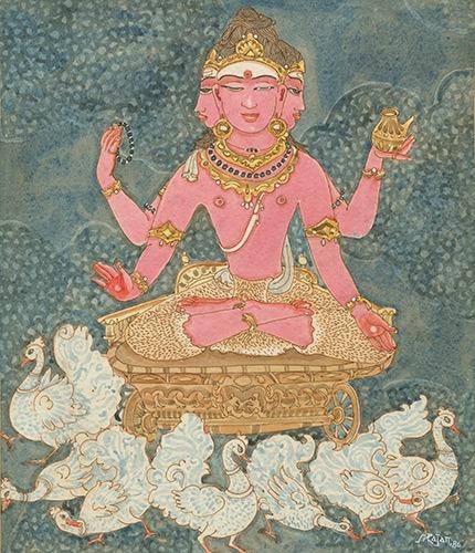 Brahma images