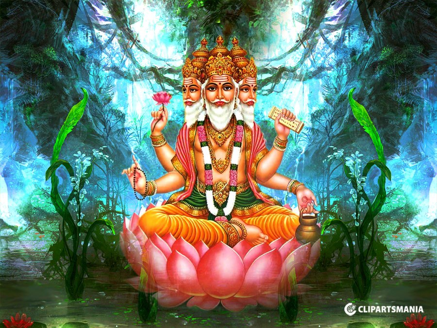 Lord Brahma images Wallpaper & Picture Collection in HD Quality 3