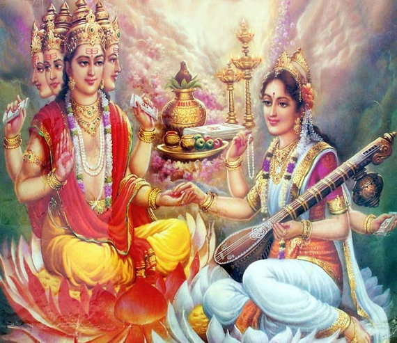 Lord Brahma images Wallpaper & Picture Collection in HD Quality 6
