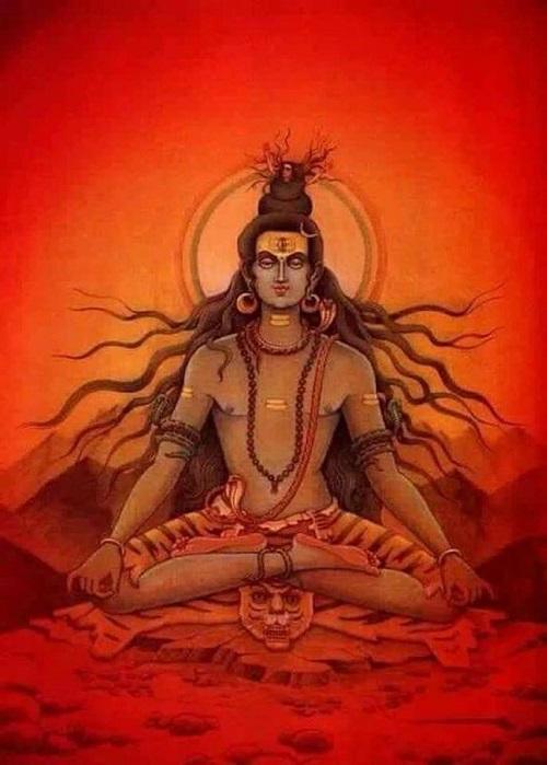 Lord Shiva Wallpaper 🙄 Shiva HD Images Free Download 22