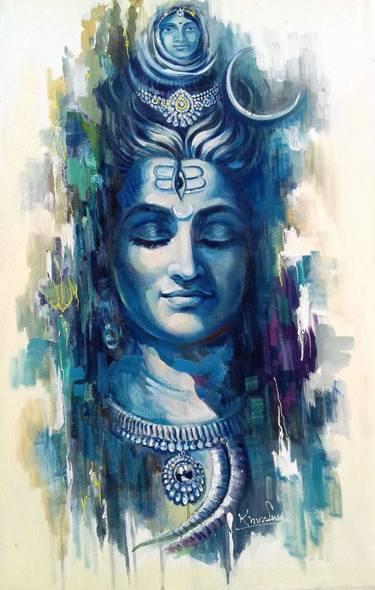 Lord Shiva Wallpaper 🙄 Shiva HD Images Free Download 19
