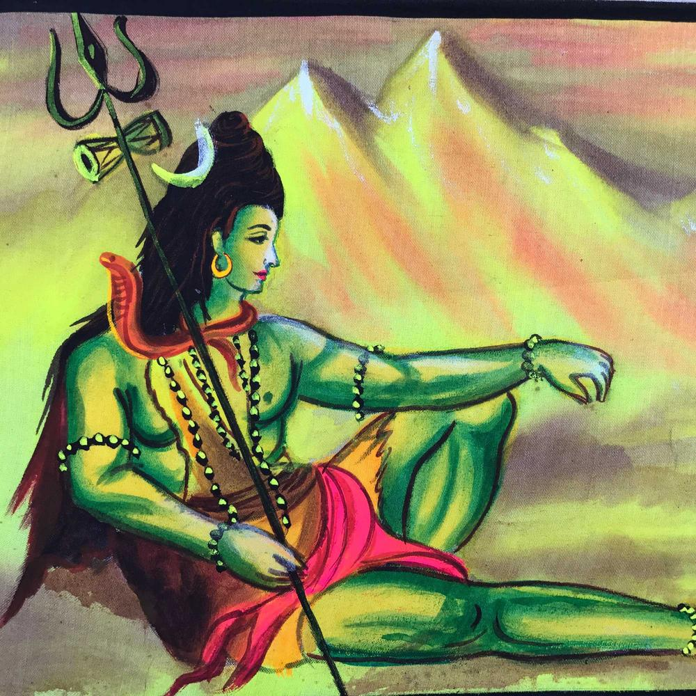 Lord Shiva Wallpaper 🙄 Shiva HD Images Free Download 20
