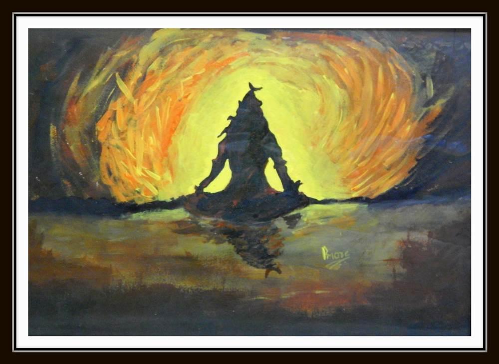 Lord Shiva Wallpaper 🙄 Shiva HD Images Free Download 14