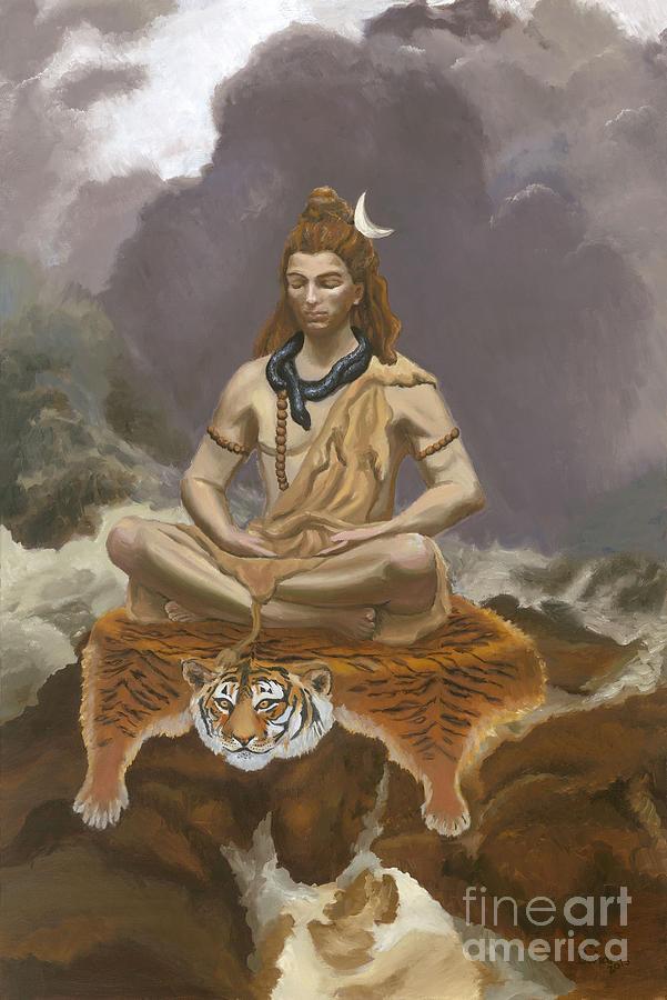 Lord Shiva Wallpaper 🙄 Shiva HD Images Free Download 21
