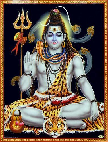 Lord Shiva Wallpaper 🙄 Shiva HD Images Free Download 23