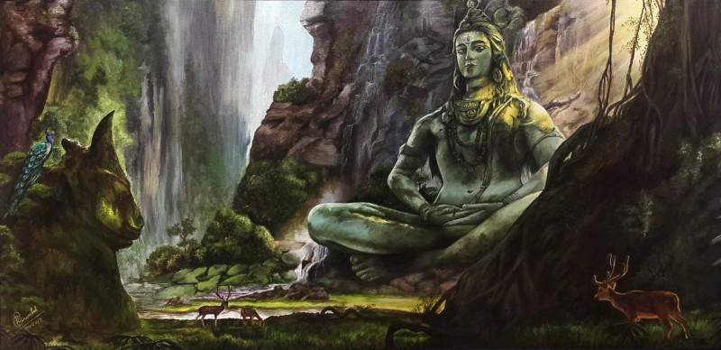 Lord Shiva Wallpaper 🙄 Shiva HD Images Free Download 15