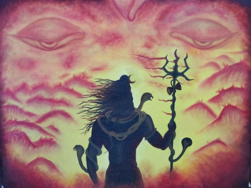 Lord Shiva Wallpaper 🙄 Shiva HD Images Free Download 17
