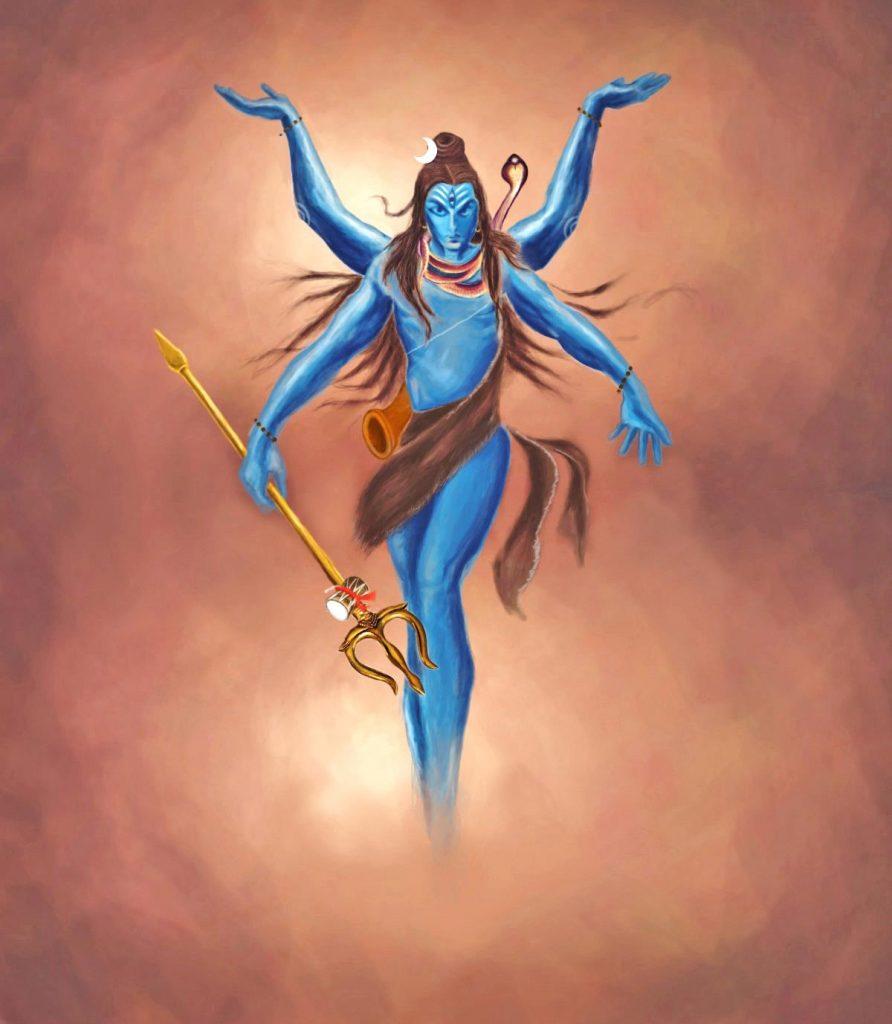 Lord Shiva Wallpaper 🙄 Shiva HD Images Free Download 16