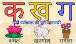हिंदी वर्णमाला की पूरी जानकारी – Hindi Alphabets & Hindi Varnamala
