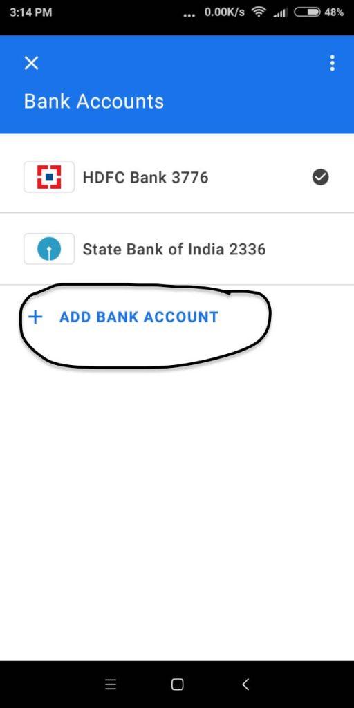 Google Tez App kya hai & Google Pay App details in Hindi 9