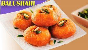 Name of Sweets in Hindi स्वादिष्ठ मिठाईयों के नाम  हिंदी में 8